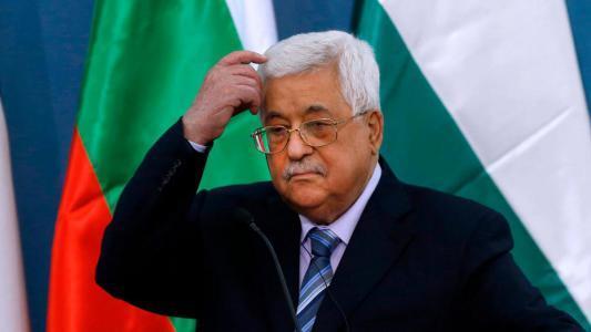 إذاعة عبرية: أين اختفى أبو مازن؟