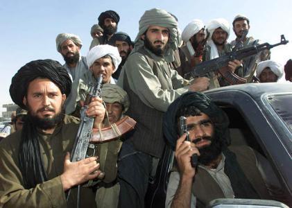 طالبان تهاجم عاصمة إقليم غازني الأفغاني وتسقط عددا من القتلى