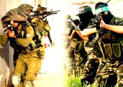 مصدر إسرائيلي يكشف هدف إسرائيل من التوصل لتهدئة مع حماس في غزة
