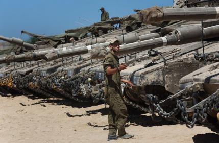 قرار إسرائيلي حاسم اليوم بشأن التهدئة مع حركة حماس