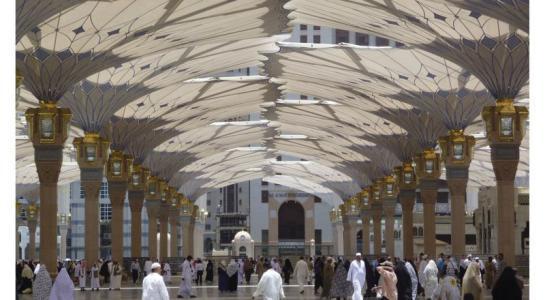 لأول مرة.. قوافل الحج الأردنية تتوجه لمكة المكرمة دون المرور بالمدينة