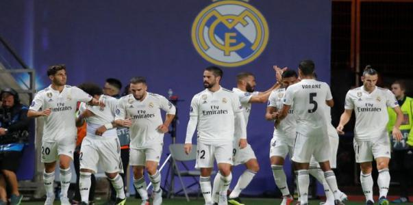 ما الذي يحتاجه ريال مدريد مع عودة منافسات الدوري الإسباني لموسم 2018/2019؟