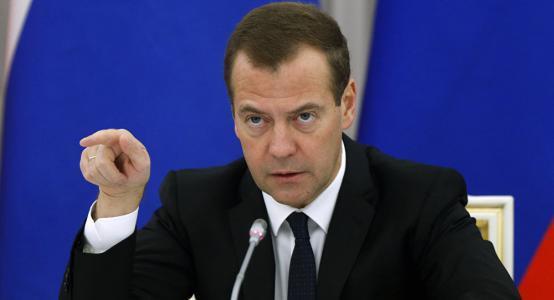 روسيا: القيود الأميركية على بنوكنا إعلان حرب اقتصادية