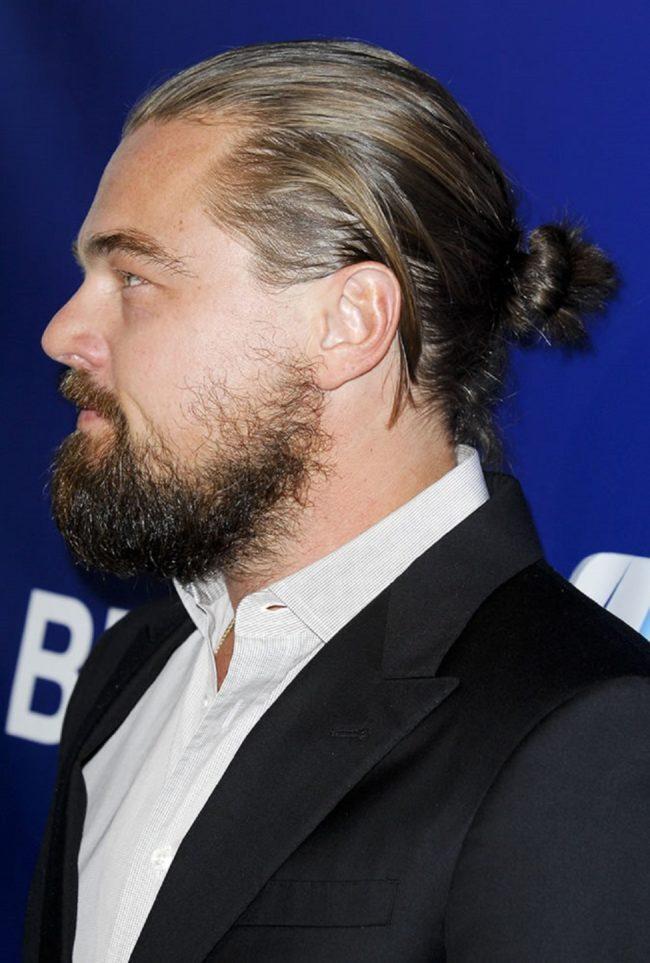 اللحية الهوليودية - Hollywoodian Beard