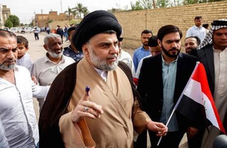 العراق.. الصدر يتصدر نتائج الانتخابات بعد إعادة الفرز