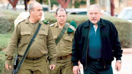 غالبية في الكابينت لا تمانع في ضمان أمن اسرائيل مقابل تلبية الحاجات الانسانية لقطاع غزة