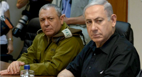 مصدر اسرائيلي: الكابينت يناقش وقف اطلاق النار من قطاع غزة مقابل كرم ابو سالم وتوسيع الصيد