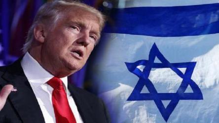 وزير إسرائيلي يردّ على تصريحات ترامب حول ثمن نقل السفارة للقدس