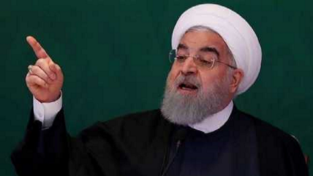 إيران لتركيا: سنقف إلى جانبكم
