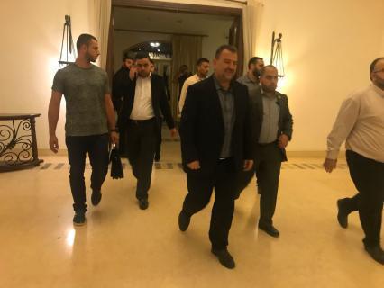صحيفة عبرية ترسم الصورة الإسرائيلية للقيادي في حماس صالح العاروري