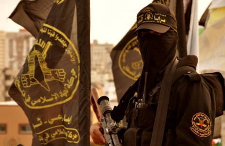 الاحتلال يزعم : الأمن الفلسطيني يحبط عملية ضخمة للجهاد الاسلامي بالضفة كانت ستنسف التهدئة