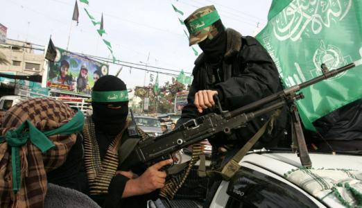شهيدان من القسام إثر استهداف طائرة استطلاع اسرائيلية موقعا للمقاومة شمال القطاع