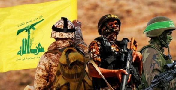 الكونغرس يقر قانون أمريكي جديد ضد قادة حركة حماس وحزب الله
