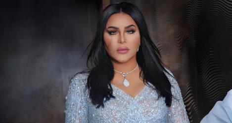 الفنانة أحلام تطالب بالدعاء لميريام فارس