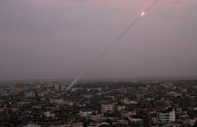المقاومة تواصل إطلاق الصواريخ على الاحتلال
