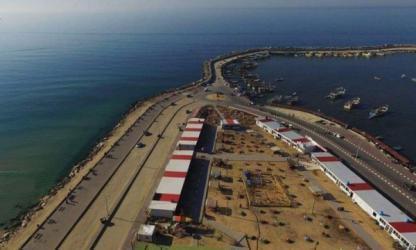 الاحتلال يحدد الخط الأحمر للموافقة على ميناء لقطاع غزة