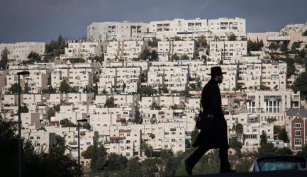 الاحتلال يبدأ مشروعاً استيطانياً ضخماً يعزل 4 قرى عن بيت لحم