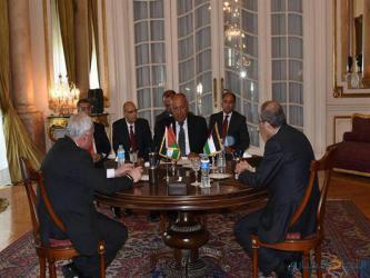 القاهرة تستضيف لقاء للفصائل الفلسطينية بمشاركة فتح وحماس خلال الأيام المقبلة
