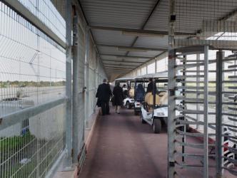 مستشار القضاء الاسرائيلي : على الحكومة اعادة النظر في منعها مرضى غزة من تلقي العلاج بالخارج