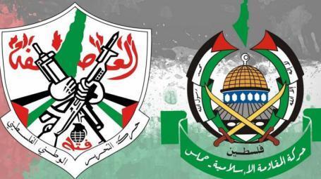 حماس لـفتح: عليكم إدراك أنكم سقطتم بالانتخابات وانتهت شرعية رئيسكم