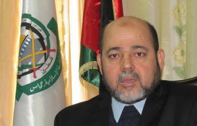 """أبو مرزوق: مبعوث ترامب يطالبنا بنزع السلاح وتسليم غزة وتطالبنا به """"فتح"""" بخدمة للأعداء"""