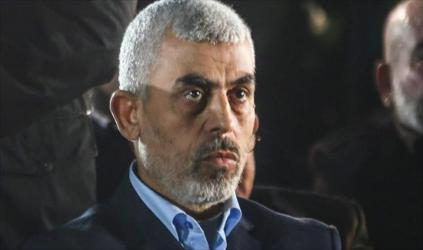 قلق إسرائيلي من اختفاء السنوار عن الأنظار