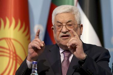 صيحفة: القاهرة ستمرر اتفاق التهدئة بغزة حتى لو رفضه أبومازن