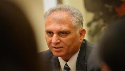 بسام الصالحي: أوسلو تعطي حقوقا أكثر مما تعطيها اتفاقات التهدئة بغزة