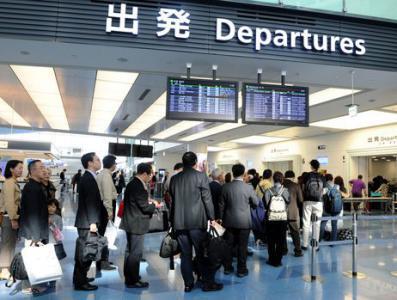 فيديو مفاجئ يُظهر كيف تتعامل المطارات اليابانية مع أمتعة الركاب