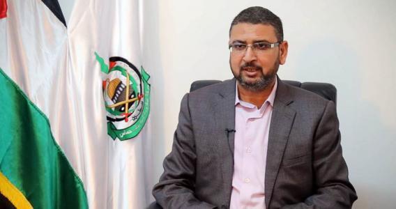 أبو زهري: من يخنق غزة هو طرف رئيسي بصفقة القرن