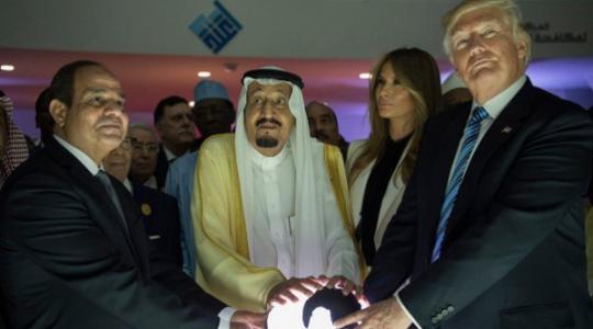 دول عربية تستعد لعقد قمة رباعية لاتخاذ موقف حاسم من صفقة القرن