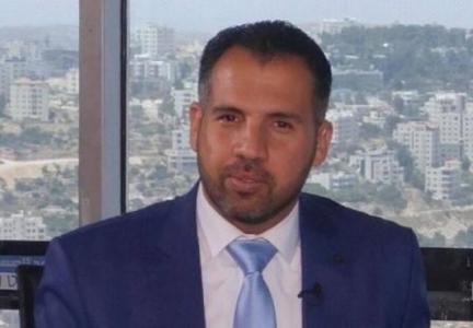 محكمة الاحتلال تُمدد اعتقال الصحفي علاء الريماوي ليوم الأحد المقبل