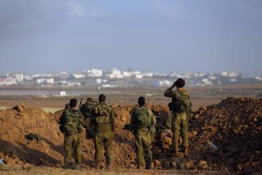 مسؤول إسرائيلي: اتفاق التهدئة مع حركة حماس بغزة دخل حيز التنفيذ