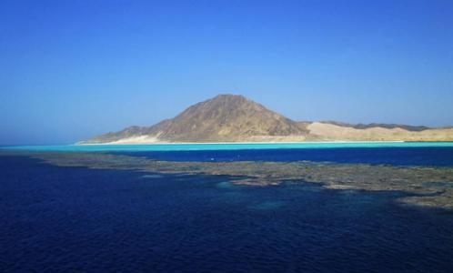 اتفاق هام بين مصر والسودان حول البحر الأحمر