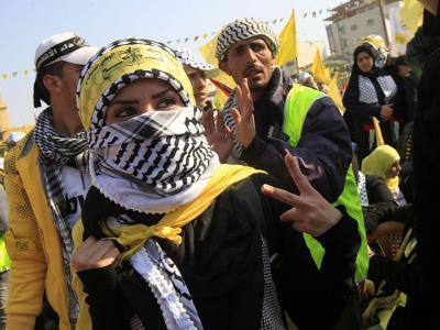صحيفة تكشف أسباب غضب حركة فتح من اتفاق التهدئة بين إسرائيل وحماس في غزة