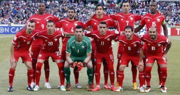 المنتخب الوطني يتعادل مع أفغانستان ودياً