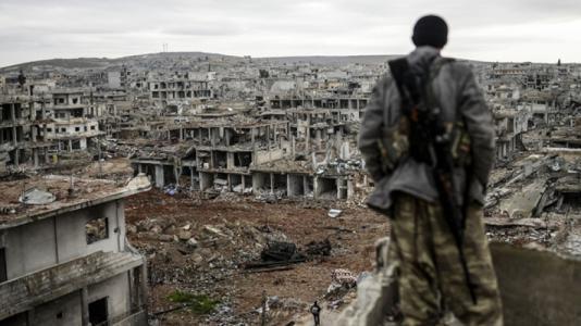 رغم التوترات.. روسيا تسعى للحصول على مساعدة أمريكا في إعادة إعمار سوريا