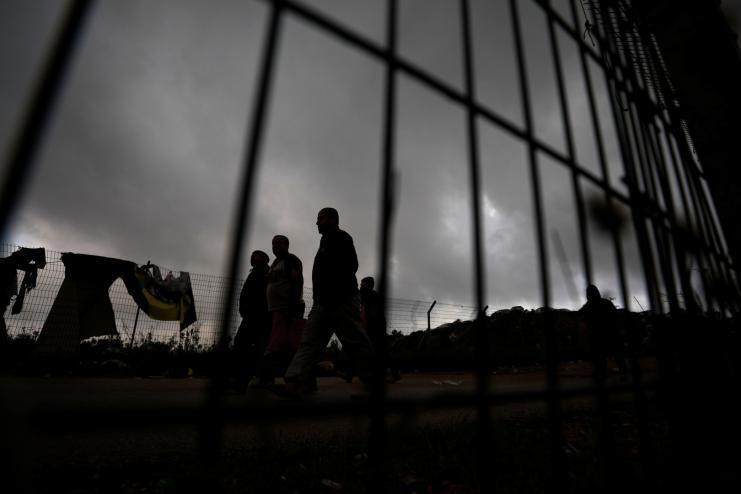 إسرائيل تتجه لفرض عقوبات جديدة ضد الأسرى الفلسطينيين في سجن هداريم
