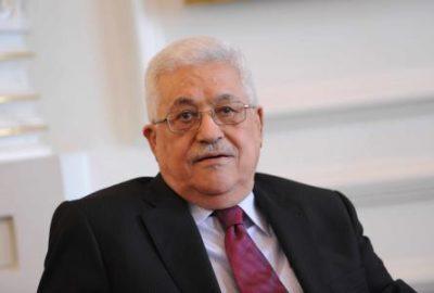 """هذا ما قاله الرئيس عباس بشأن المصالحة الفلسطينية مع """"حماس"""""""