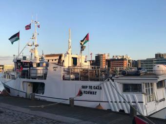 إسرائيل تبيع سفن الحرية المتجهة لكسر حصار قطاع غزة بالمزاد العلني