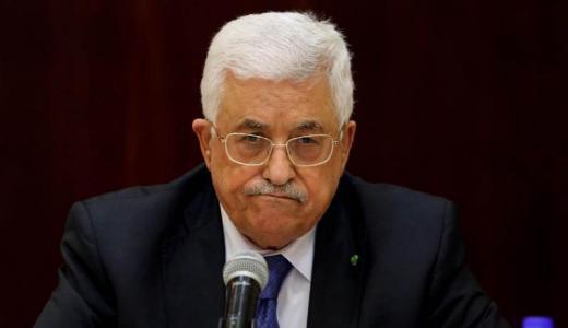 تفاصيل اجتماع أبومازن مع المخابرات المصرية حول المصالحة الفلسطينية
