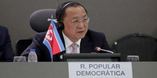 كوريا الشمالية: استمرار العقوبات يعمق انعدام الثقة في واشنطن