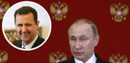 ما بعد إسقاط الطائرة الروسية.. بوتين أخذ قراره والطائرات المدنية بخطر!