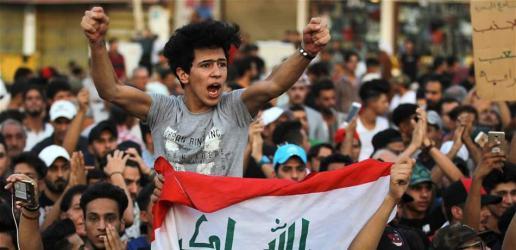 أزمة مزمنة في العراق.. احتجاجات البصرة قد تمتد إلى الشرق الأوسط