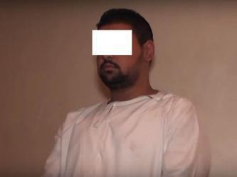 بالفيديو: طالب حقوق.. جدي شافني فحرقته عشان الفضيحة !