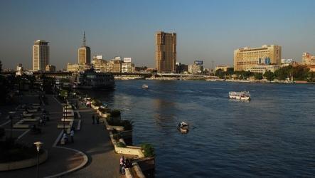 """مصر ستتخذ إجراءات لحماية مصالحها بعد مزاعم """"فينوسا"""""""