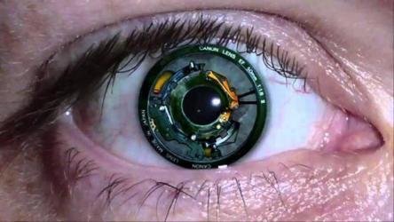شاهد.. اختراع أول عين صناعية تعيد الأمل لـ 253 مليون كفيف في العالم