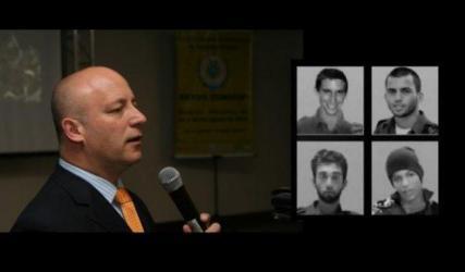 منسق الأسرى السابق في حكومة الاحتلال يكشف سبب استقالته