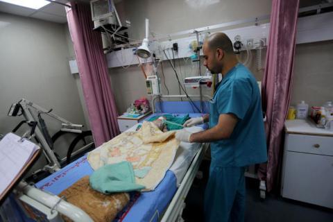 الصحة بغزة تحذر: آلاف المرضى في خطر
