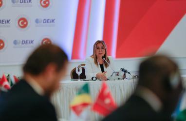 تركيا تستهدف تواجدا أكبر في أسواق بريطانيا